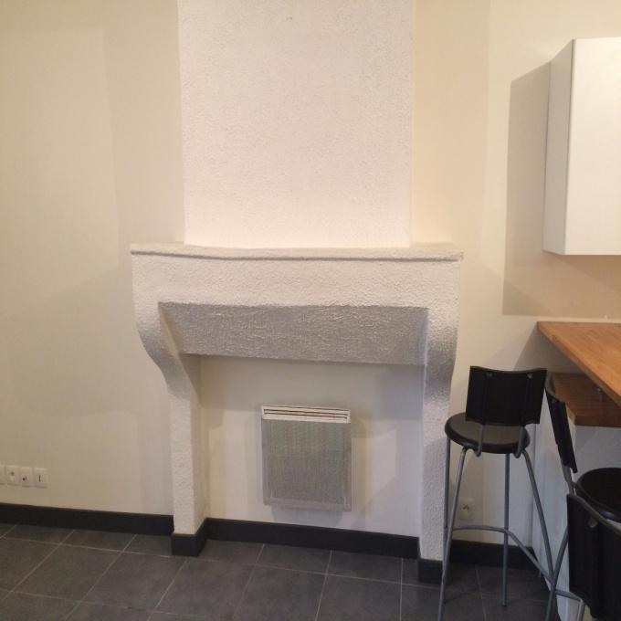 Offres de location Appartement Roches-de-Condrieu (38370)