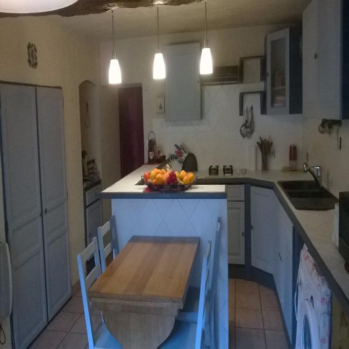 Offres de vente Maison de village Reventin-Vaugris (38121)