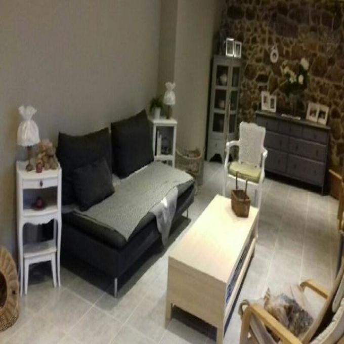 Offres de location Maison Condrieu (69420)