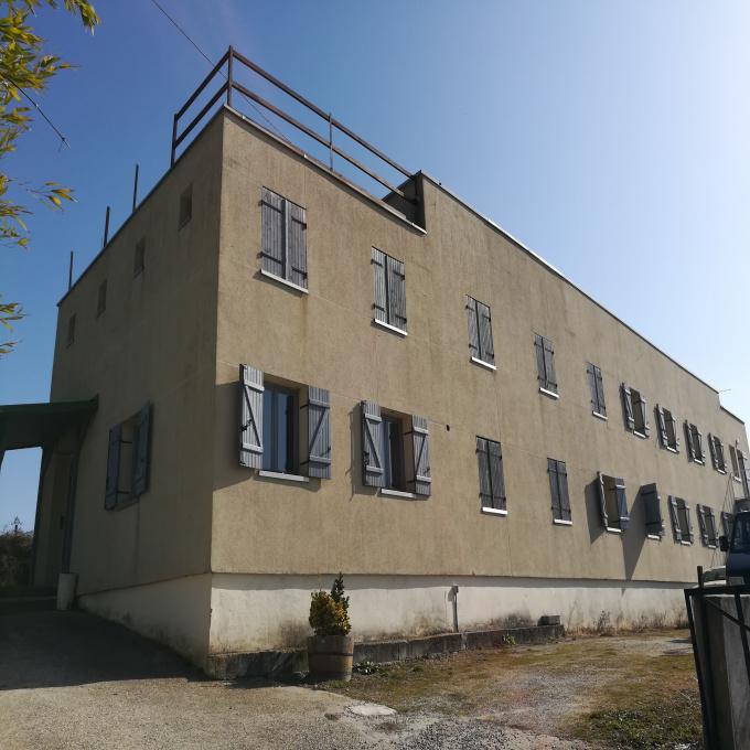 Offres de vente Immeuble Haies (69420)