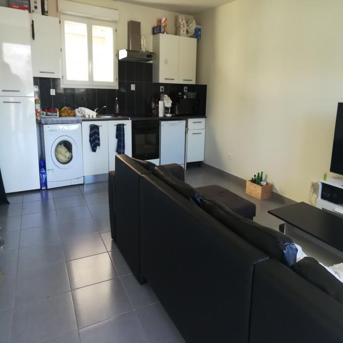 Offres de vente Appartement Saint-Clair-du-Rhône (38370)