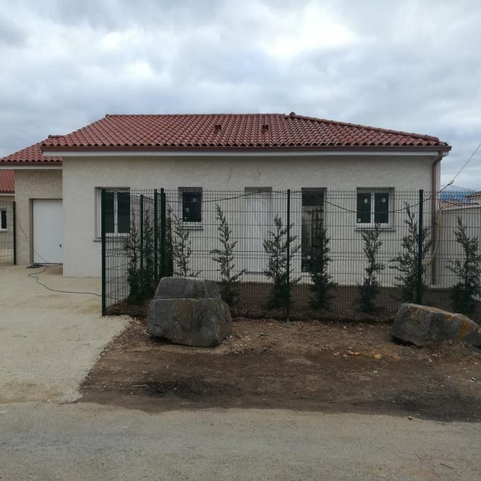 Offres de location Maison Saint-Clair-du-Rhône (38370)