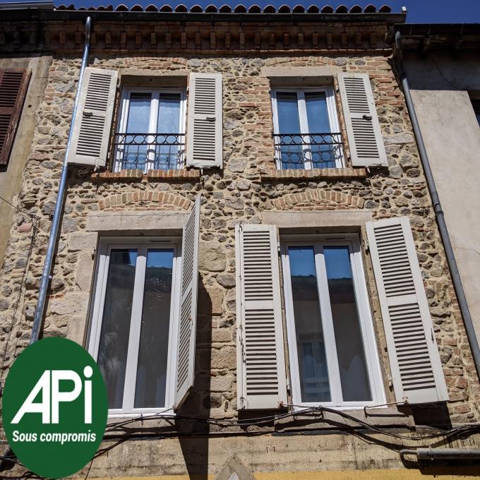 Offres de vente Maison de village Condrieu (69420)