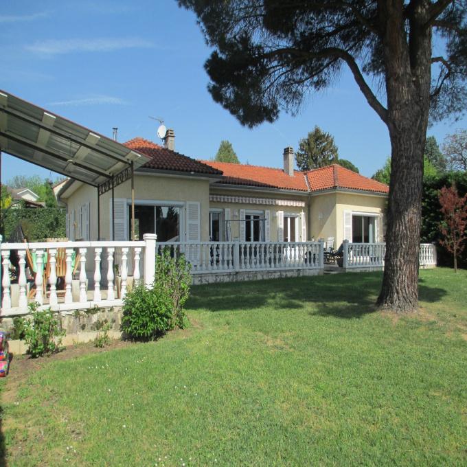 Offres de vente Maison Chonas-l'Amballan (38121)