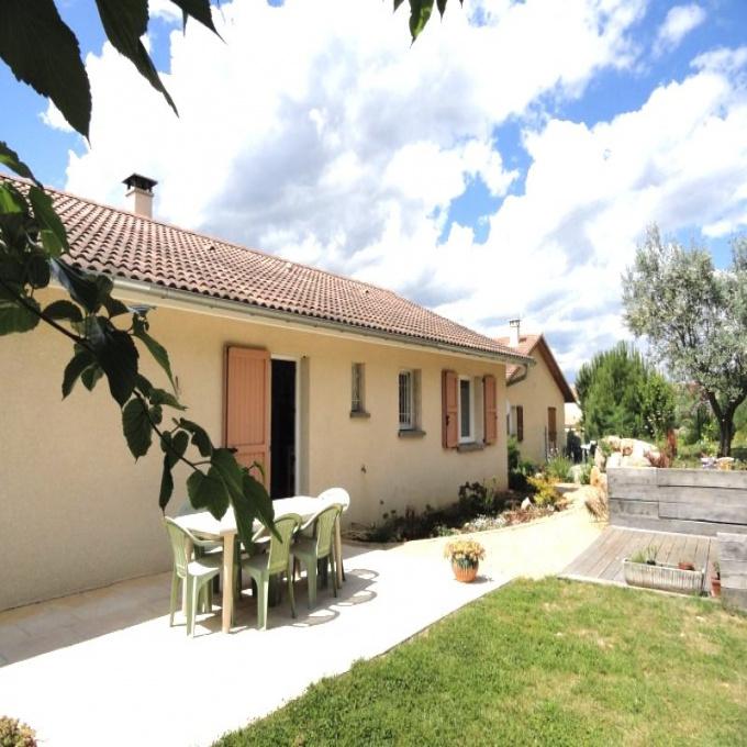 Offres de vente Maison Clonas-sur-Varèze (38550)