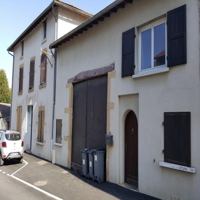 Offres de vente Maison Côtes-d'Arey (38138)