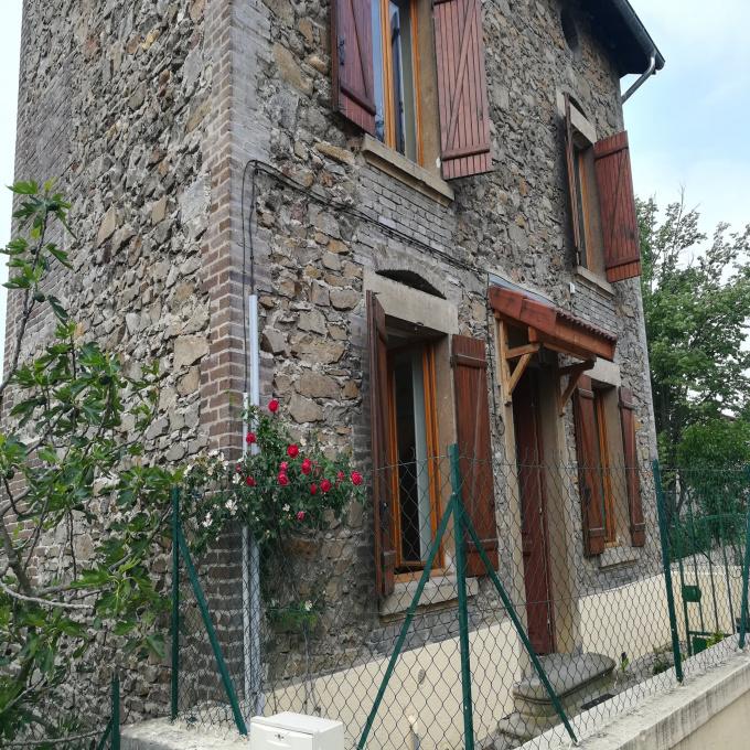 Offres de vente Maison Chavanay (42410)