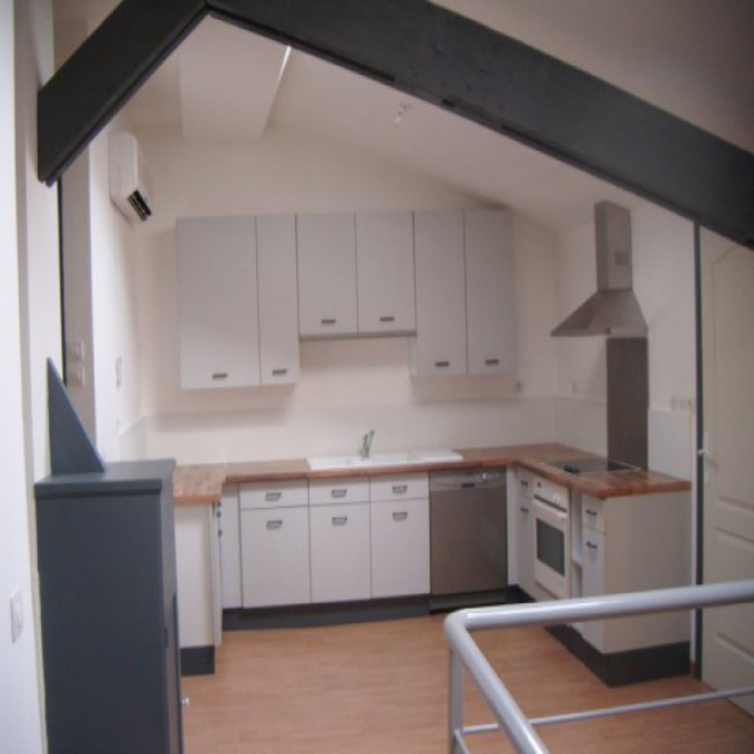 Offres de location Appartement Auberives-sur-Varèze (38550)