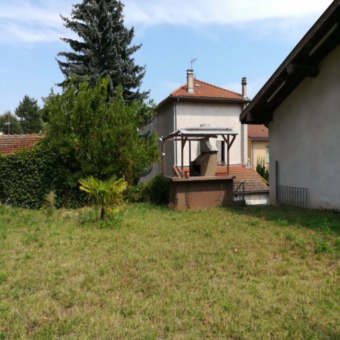 Offres de vente Maison de village Chonas-l'Amballan (38121)
