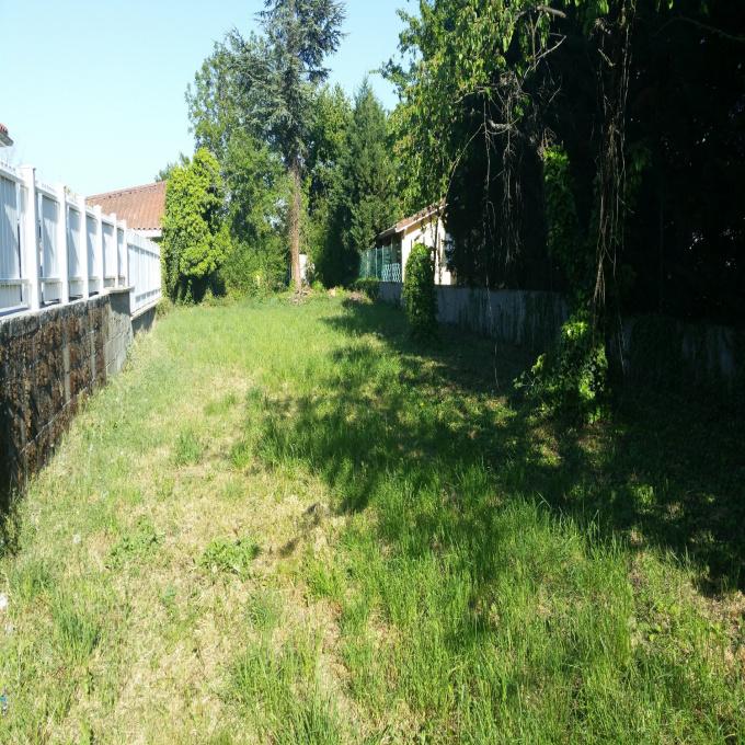 Offres de vente Terrain Saint-Alban-du-Rhône (38370)