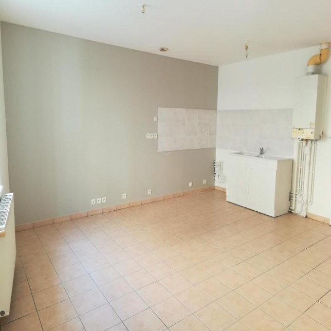 Offres de location Appartement Condrieu (69420)