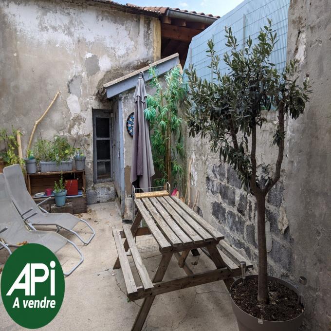 Offres de vente Maison de village Roches-de-Condrieu (38370)