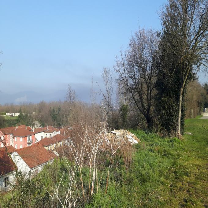 Offres de vente Terrain Auberives-sur-Varèze (38550)