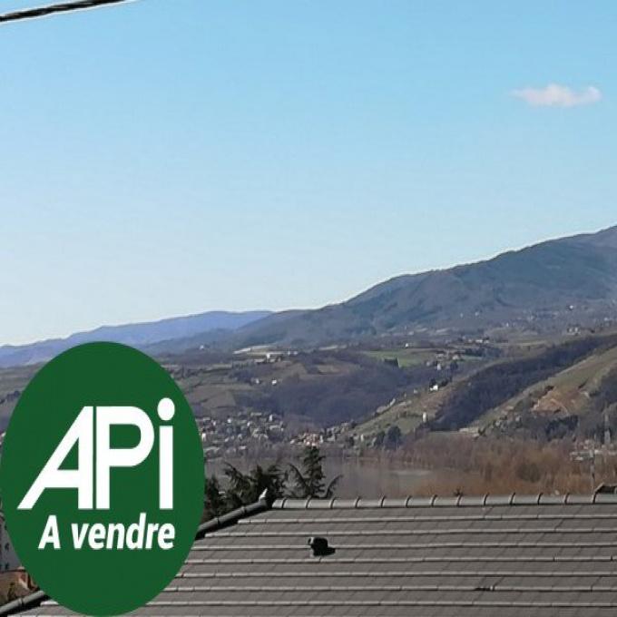 Offres de vente Terrain Saint-Clair-du-Rhône (38370)
