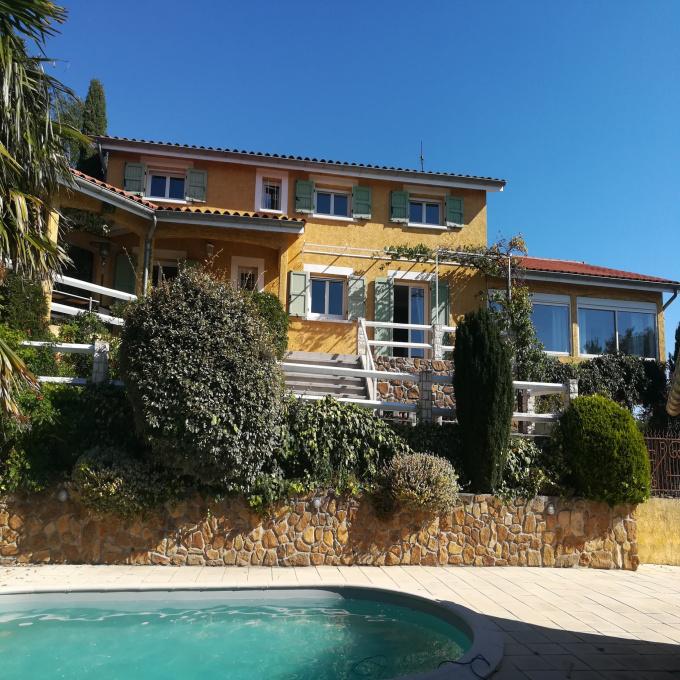 Offres de vente Villa La Chapelle-Villars (42410)