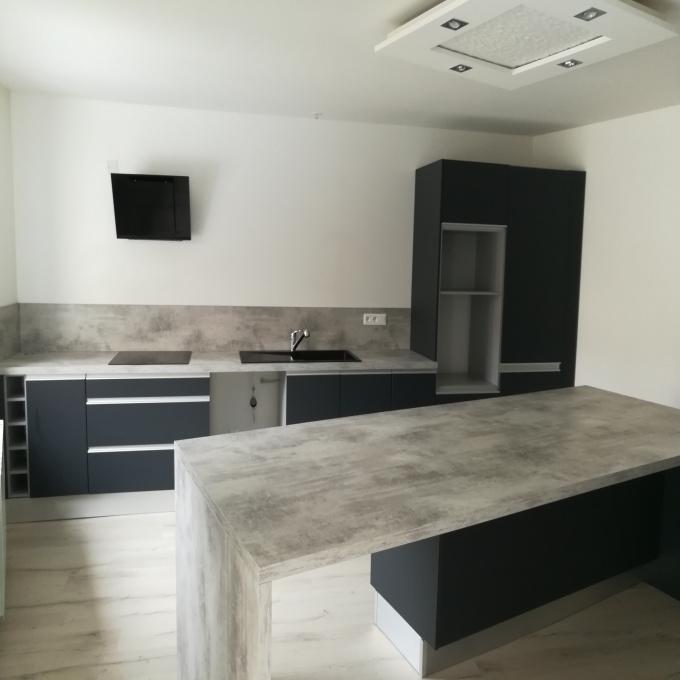 Offres de vente Maison Condrieu (69420)