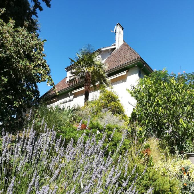 Offres de vente Villa Saint-Cyr-sur-le-Rhône (69560)