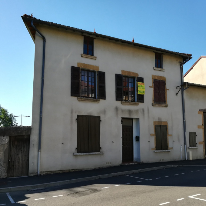 Offres de vente Maison de village Côtes-d'Arey (38138)