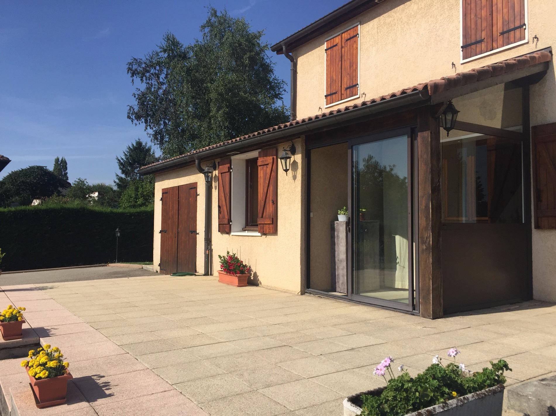Offres de vente Maison Saint-Cyr-sur-le-Rhône (69560)