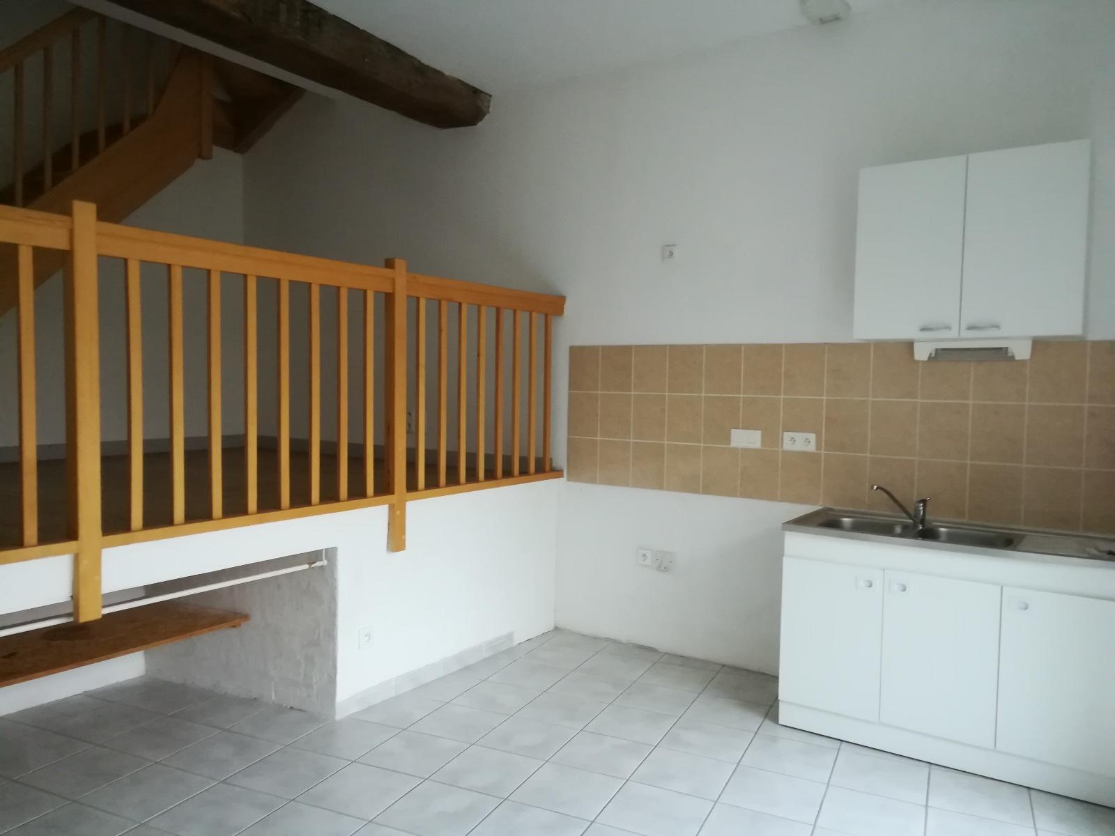 Offres de location Duplex Roches-de-Condrieu (38370)