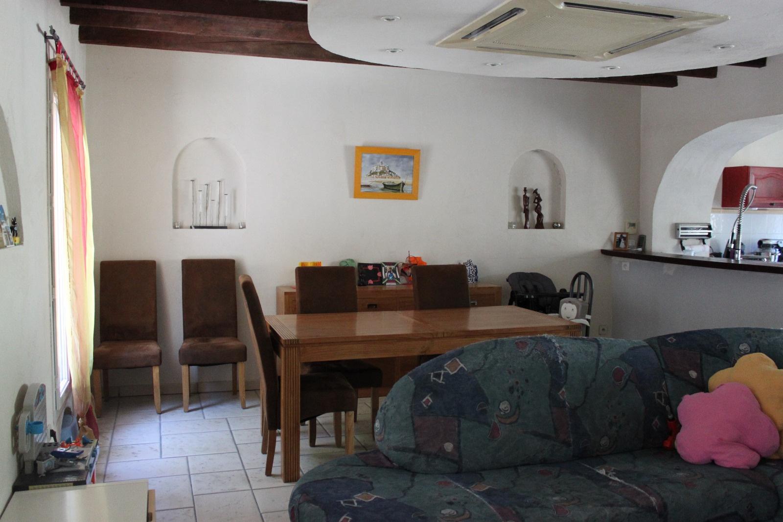 Offres de vente Maison Auberives-sur-Varèze (38550)