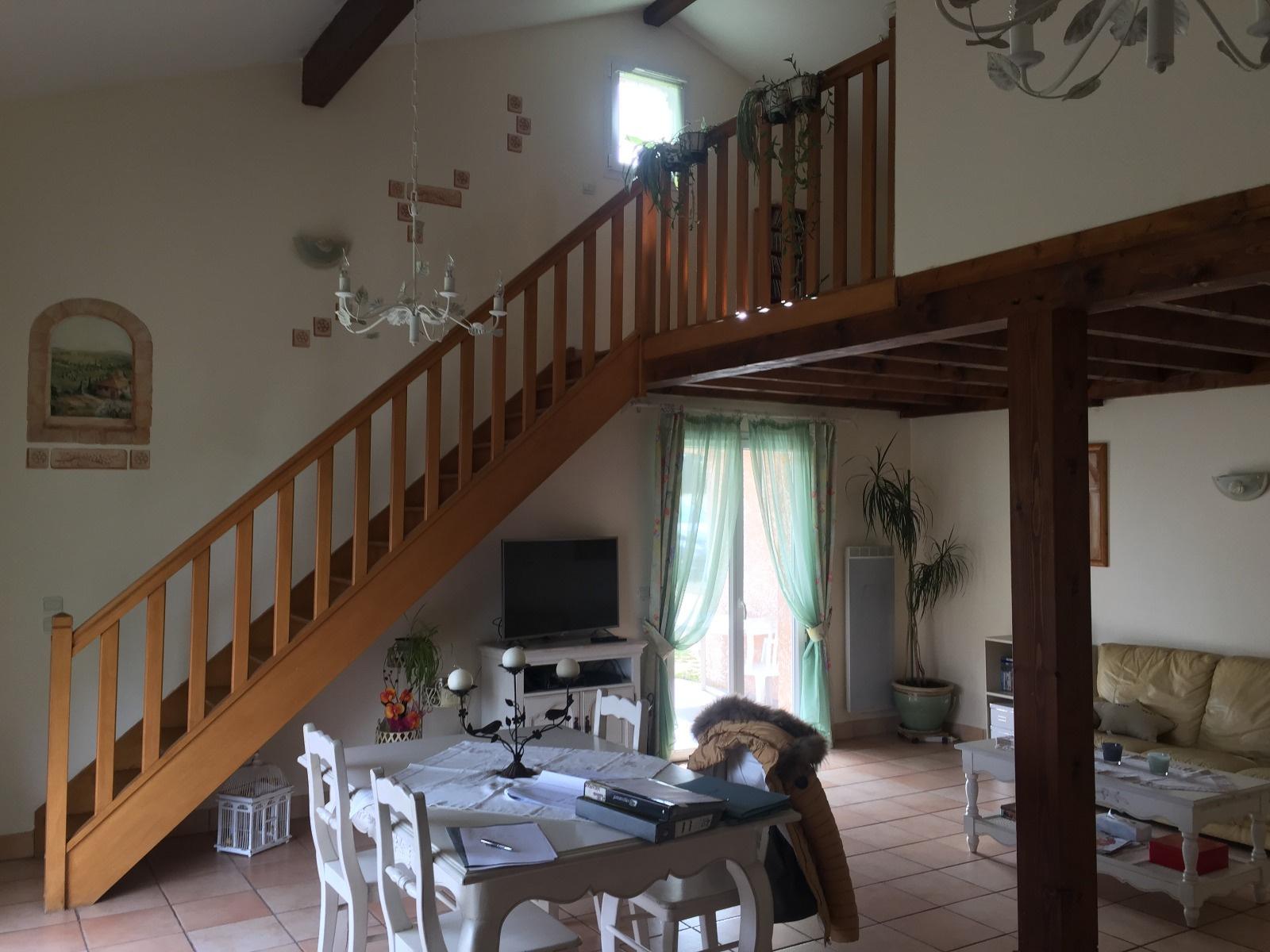 Offres de vente Maison Tupin-et-Semons (69420)
